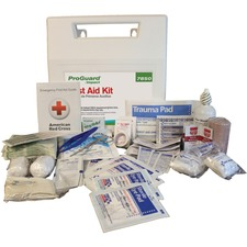 Impact Products IMP7850 First Aid Kit